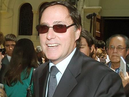 Marco Antonio Pinochet