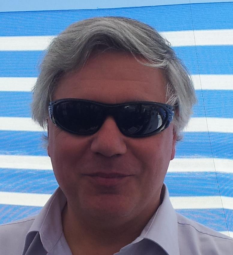Alex Vojkovic