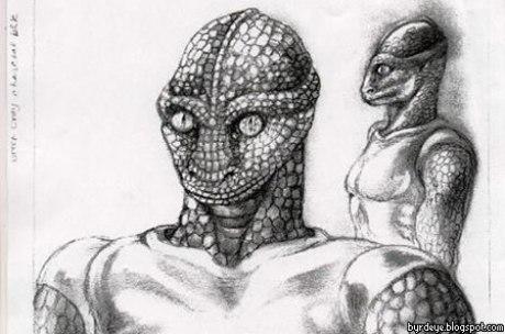 Resultado de imagen para reptilianos ayudan a evolucionar al humano