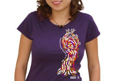 a7c0a920d Quieres ver la nueva camiseta para el Día de la Mujer