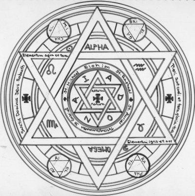 Simbolos illuminatis mas nicos y sat nicos que debemos for Chiffre 13 illuminati