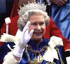 La Familia Real de Inglaterra Saxe-Coburg-Gotha