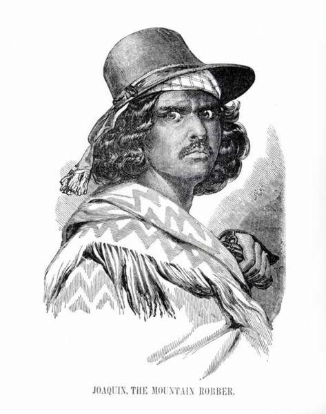 Joaquin-Murieta