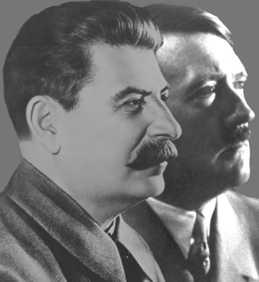 Stalin_Hitler_photomontage