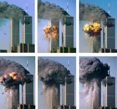 Las torres gemelas, la mayor conspiración mundial 911