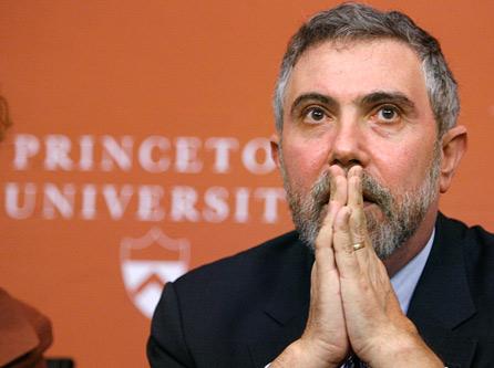 Krugman-praying