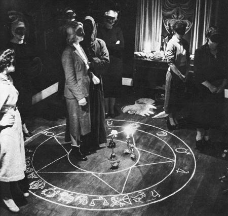 astral - Plano astral La-magia-negra