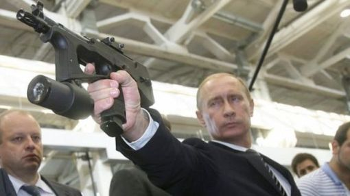 putnin-rifle