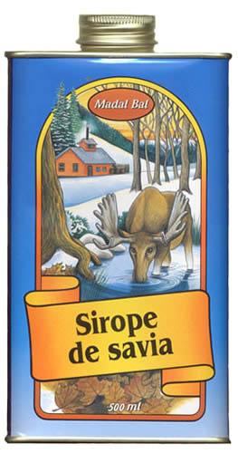 sirope-de-savia