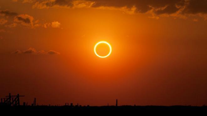 NASA - Solar Eclipse Page