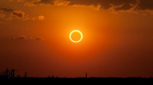 ... de la Tierra el 1 de julio del 2014 y generaría desastres naturales