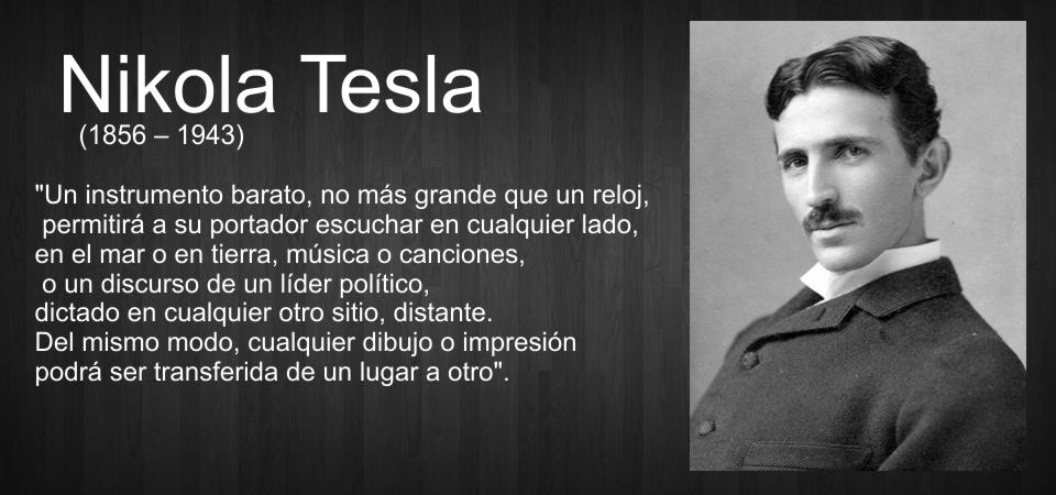 ===Frases de Nikola Tesla=== Nikola-tesla