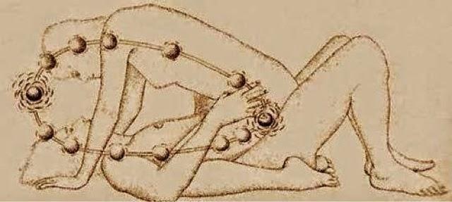 Resultado de imagen de Cómo limpiar tu cuerpo de la energía de tus ex parejas