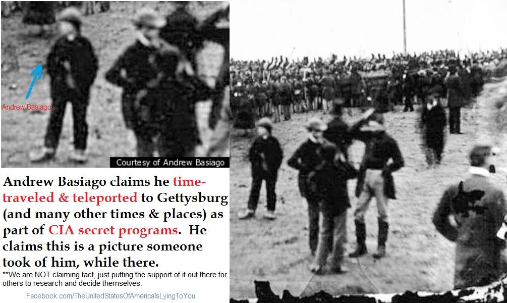 Basiago-CIA-program-Gettysburg