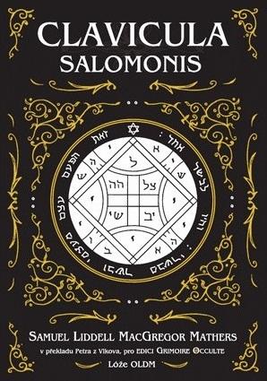 El libro que hitler quer a para dominar el mundo el for Conjuros de salomon