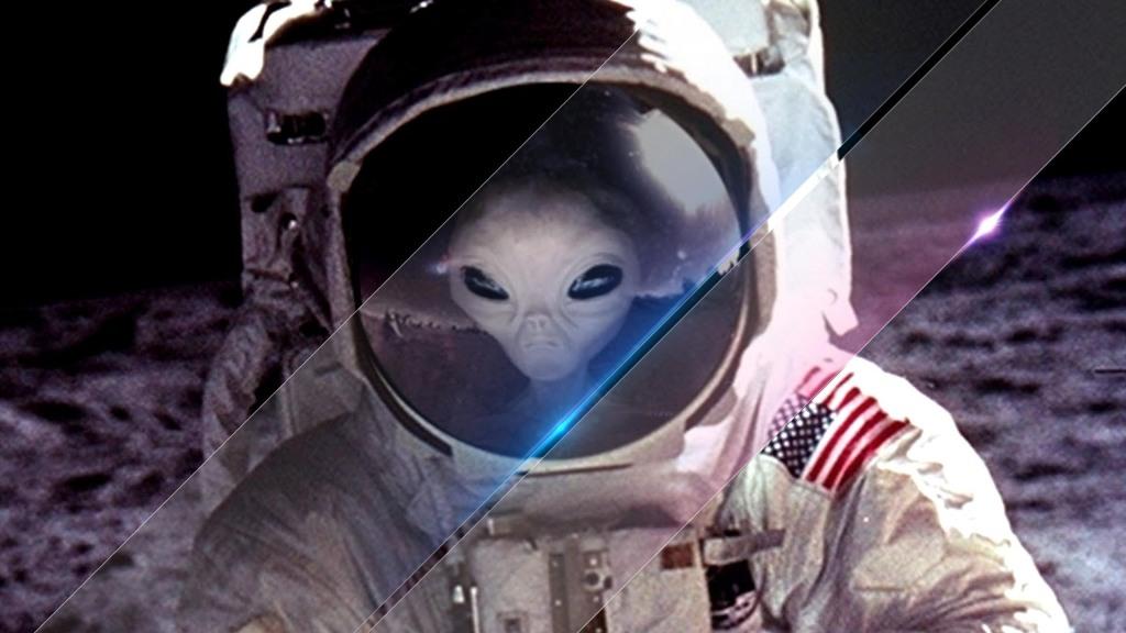 Algo grave se cuece en la Luna: China dice que NASA oculta