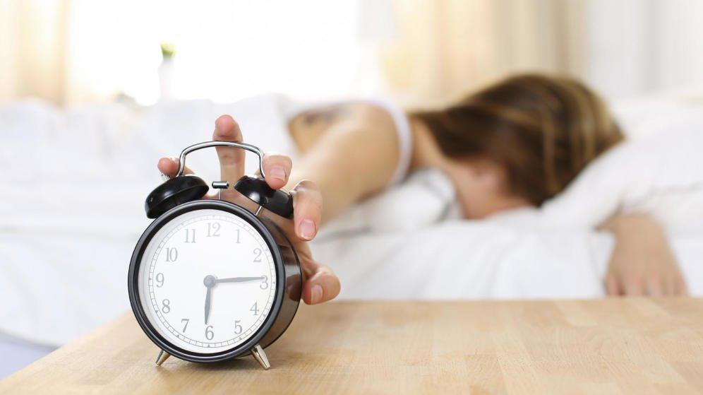 ¿Es normal dormir 20 horas seguidas?
