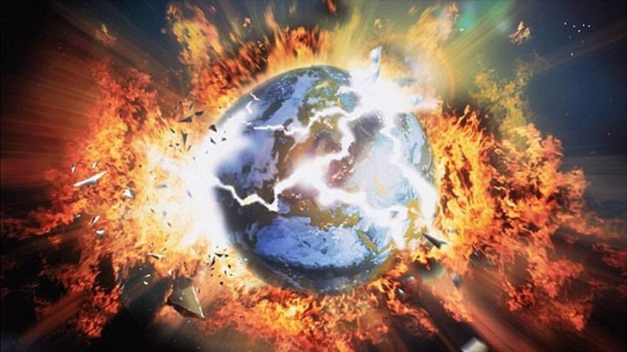 Vaticinan que un planeta oculto podría causar un apocalipsis