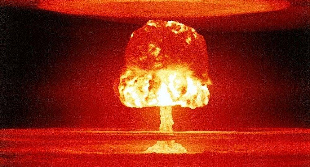 ¡Agárrate! Cómo sobrevivir la primera hora después de un ataque nuclear