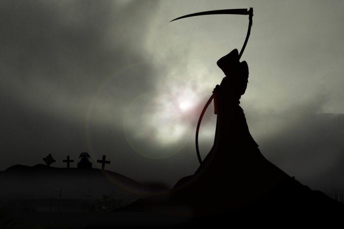 Diez señales que anuncian la muerte